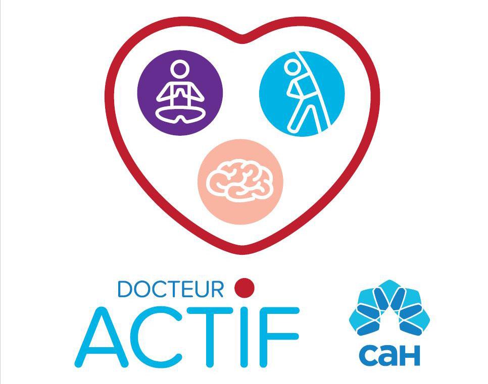 Dr Actif