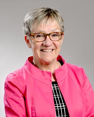Sylvie Lavoie