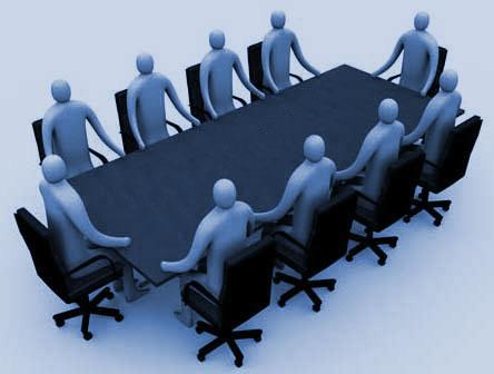 Appel de candidatures du conseil d'administration
