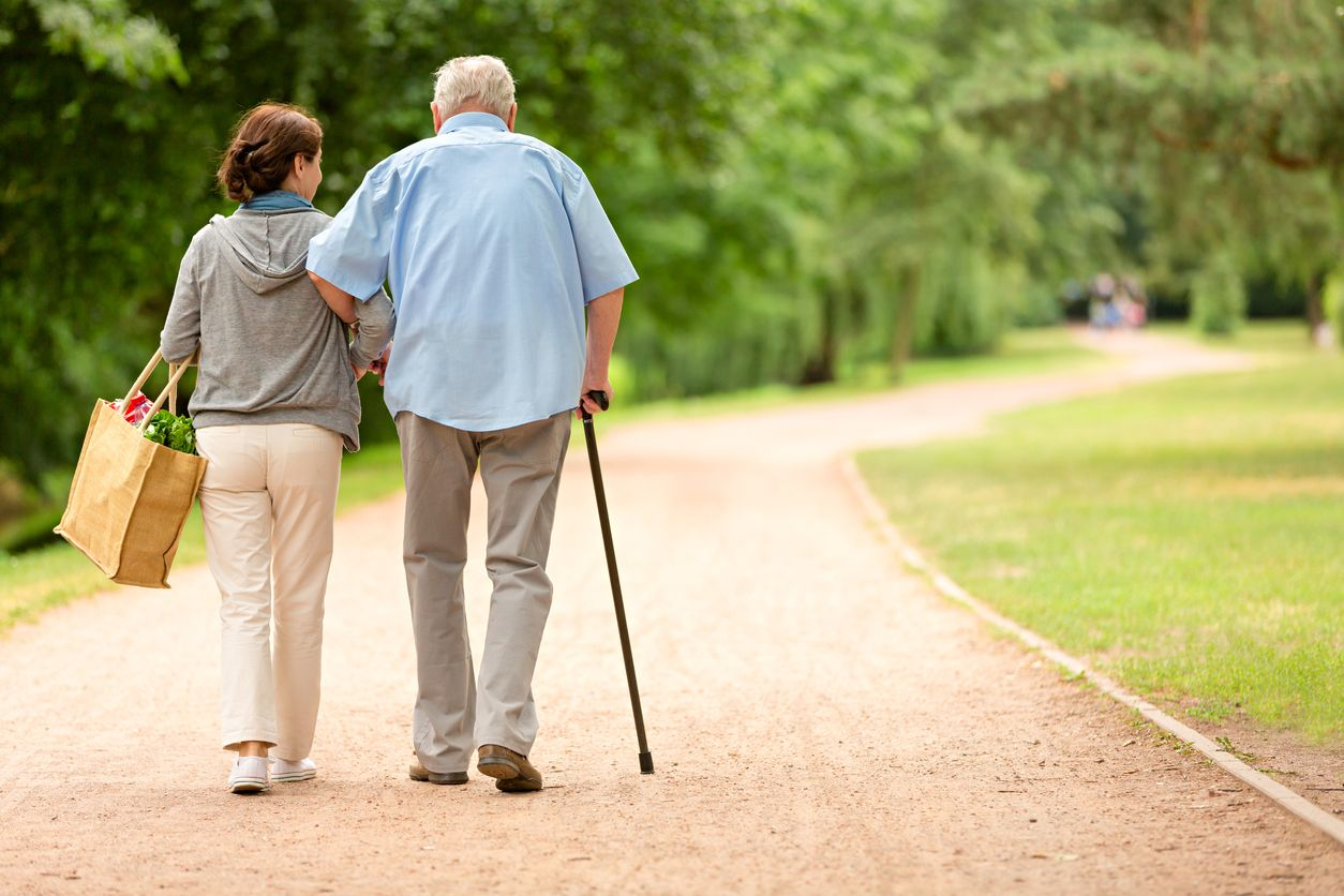 Services for caregivers